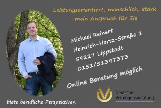 https://www.facebook.com/Michael-Reinert-104555724246947